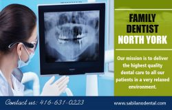 Family Dentist North York | Call – 14166310224 | sabilanodental.com
