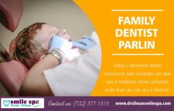 Family Dentist Parlin
