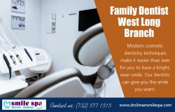 Family Dentist West Long Branch | Call – 732 222 0029 | www.drsilmansmilespa.com