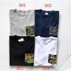 CHAMPION Tシャツ メンズ 4色揃い 綿100% 抗菌防臭 チャンピオン 半袖ティーシャツ クルーネック tシャ ...