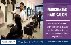Hairsalon Manchester