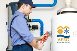 Hot Water Tank Repair Service
