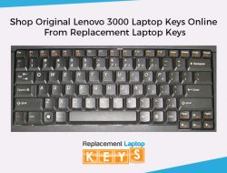 Shop Original Lenovo 3000 Laptop Keys Online From Replacement Laptop Keys