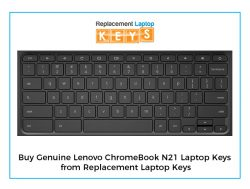 Buy Genuine Lenovo ChromeBook N21 Laptop Keys from Replacement Laptop Keys
