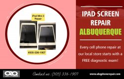 iPad screen repair albuquerque | Call – 505-336-1907 | abqphonerepair.com