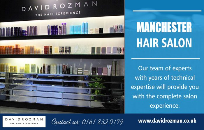 Manchester Hair Salon