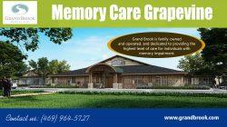 Memory Care Grapevine | 4699645727 | grandbrook.com