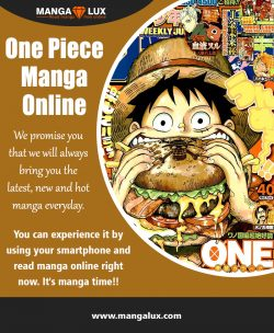 One Piece Manga Online