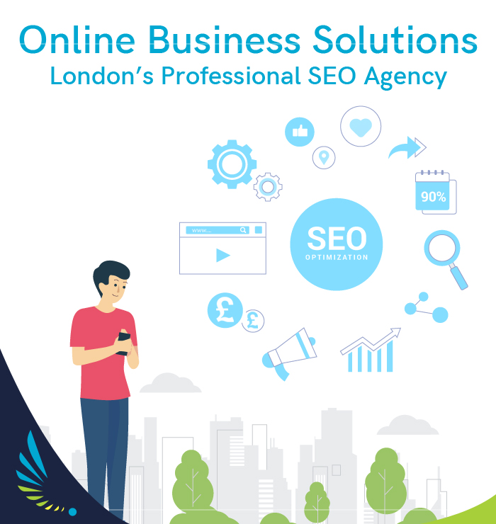 Online Business Solutions – London's Professional SEO Agency