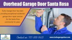 Overhead garage door santa rosa