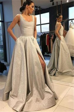 Elegantte Abendkleider Lang Günstig | Abiballkleider Online Kaufen