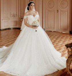 Brautkleider A Linie Günstig | Weiße Hochzeitskleider Online