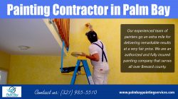Painting Contractor in Palm Bay
