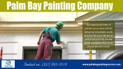 Palm Bay Painting Company