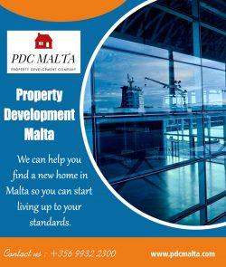 Property Development Malta | Call – 356 9932 2300 | pdcmalta.com