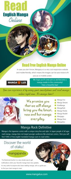 Read English Manga Online