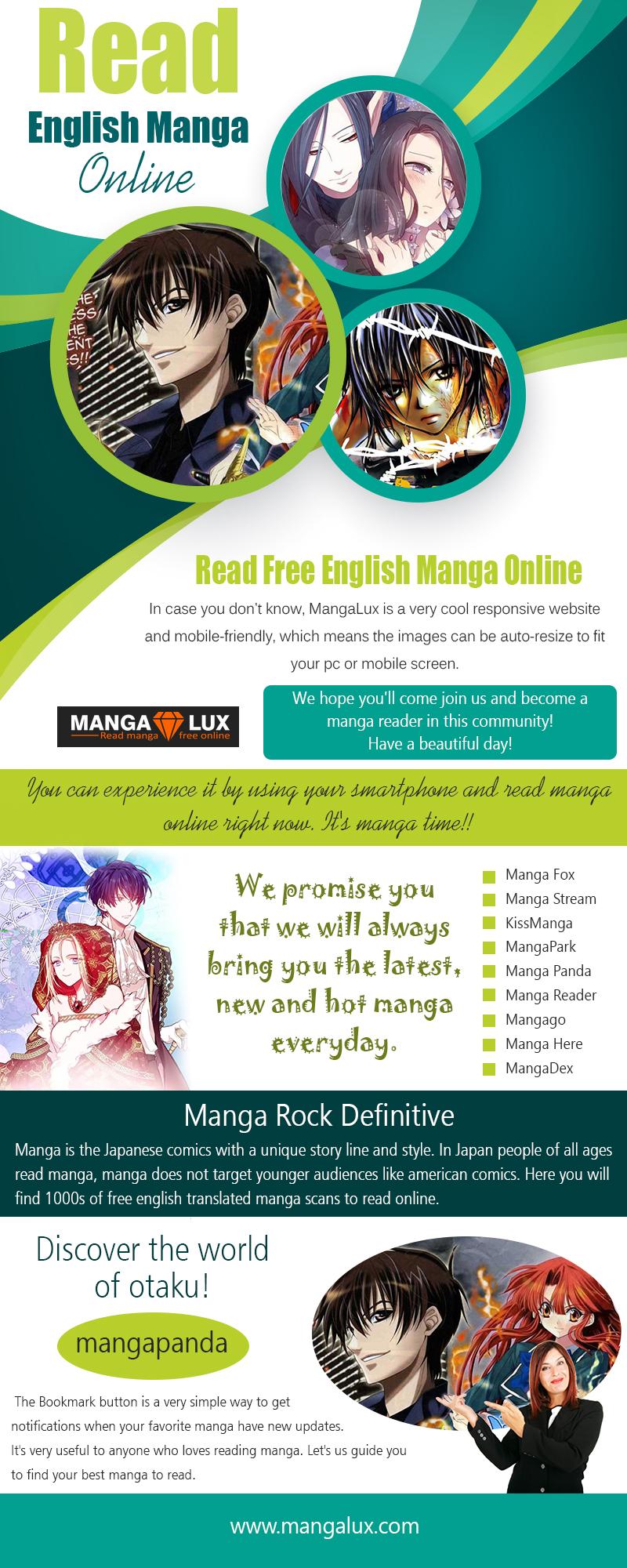 Read English Manga Online