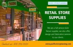 Retail Store Supplies