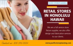 Retail Stores in Honolulu Hawaii