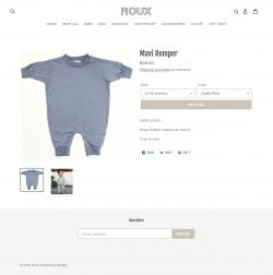 Buy Baby Rompers