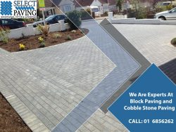 Paving Contractors for Dublin
