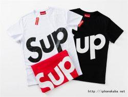 シュプリーム Tシャツ メンズ レディース Tシャツ 半袖 tシャツ SUPREME カットソー 黑 白 赤 春夏季対 ...