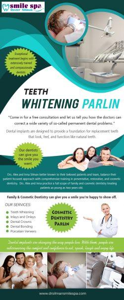 Teeth Whitening Parlin