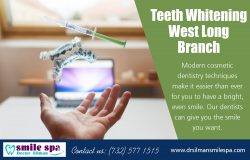 Teeth Whitening West Long Branch | Call – 732 222 0029 | www.drsilmansmilespa.com
