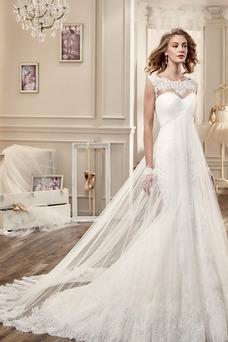 Vestidos de novia corte imperio baratos, Vestidos corte imperio de novia online