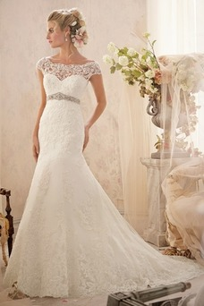 Vestidos de novia de encaje baratos, Vestidos encaje de novia online