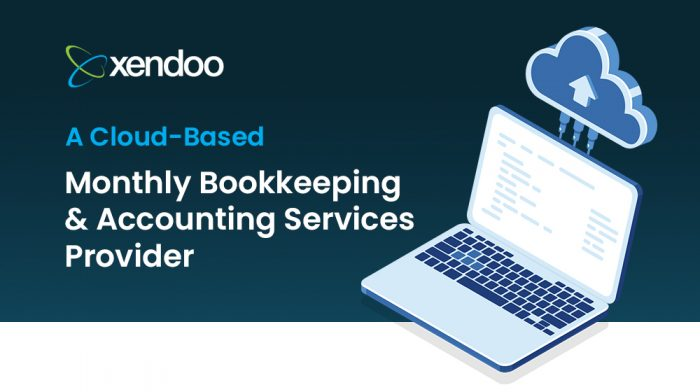Xendoo – A Cloud-Based, Monthly Bookkeeping & Accounting Services Provider