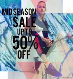 6th Street Mid Season Sale
