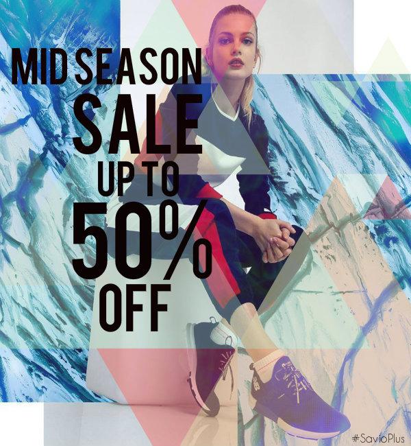 6th Street Mid Season Sale