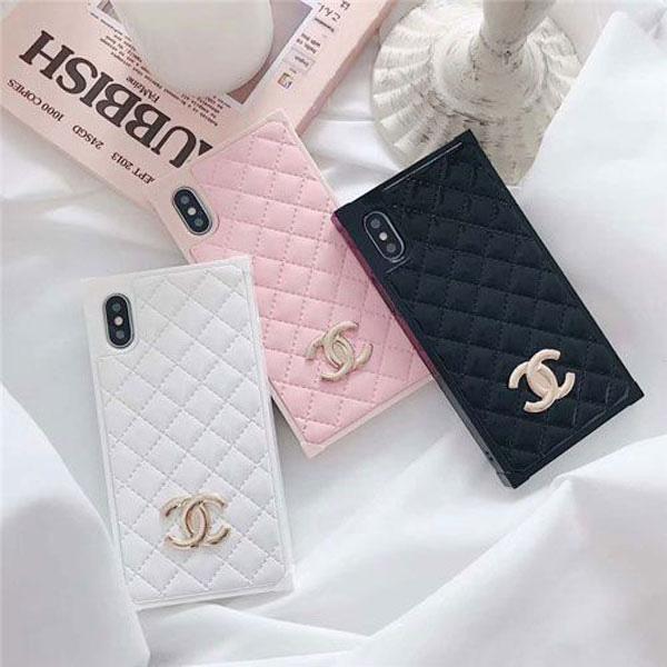 シャネルIPHONE XSケース iPhonexs maxケース CHANEL 女性向け http://cocomote.com/products/chanel-i ...