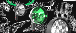Spotlight Company From China-Tips For Choosing Hunting Spotlights