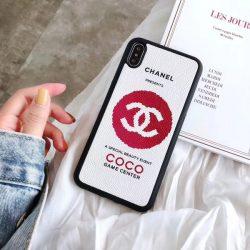 シャネルIPHONE XS MAXケース 女性向け http://cocomote.com/products/chanel-iphone-xs-xsmax-xr-case