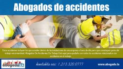 Abogados De Accidentes