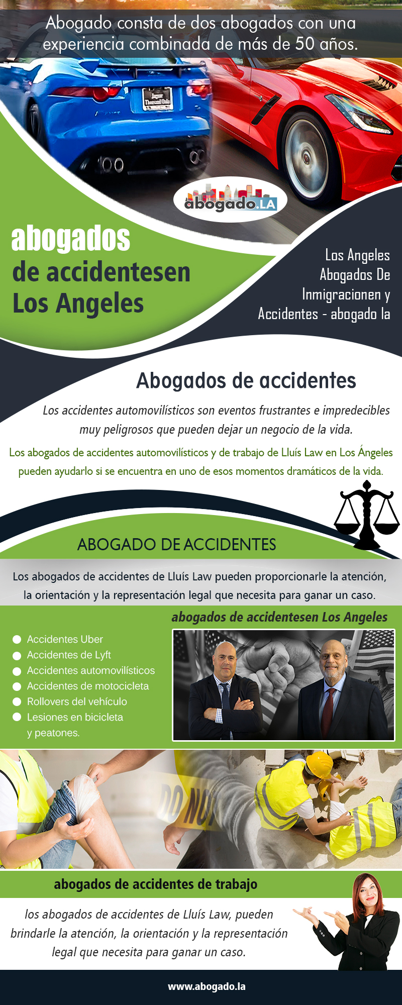 Abogados De Accidentesen Los Angeles | Call – 213-320-0777 | abogado.la