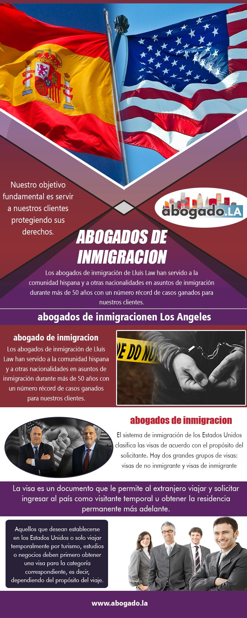 Abogados de inmigracionen