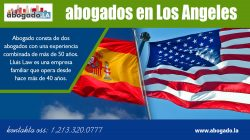 Abogados En Los Angeles | Call – 213-320-0777 | abogado.la