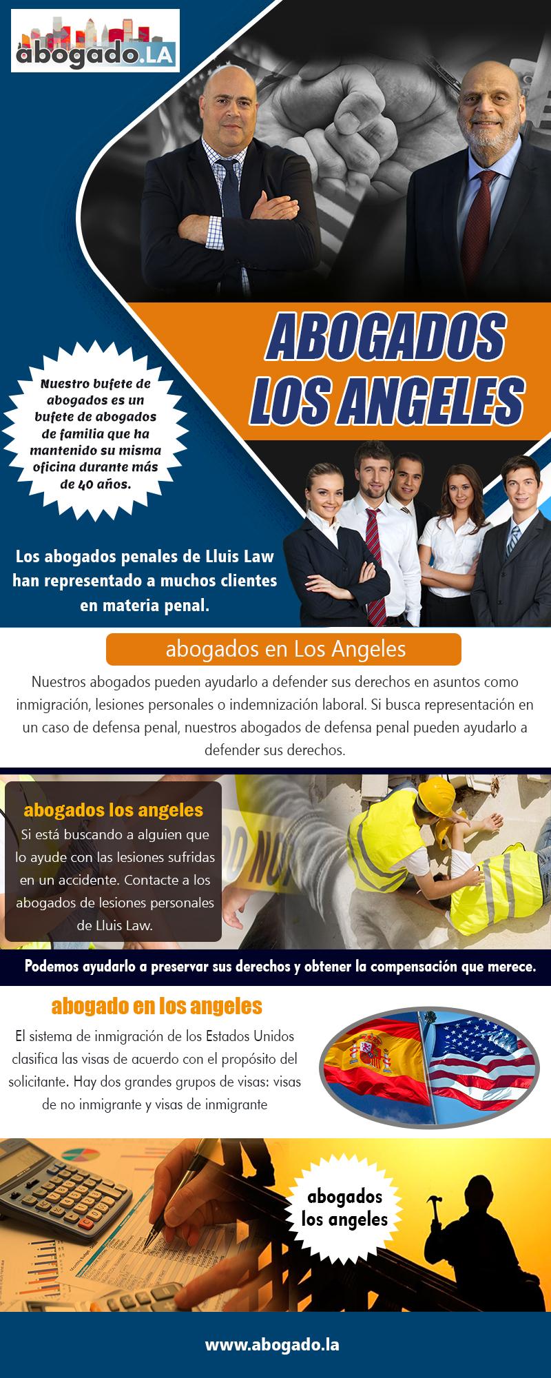 abogados LA