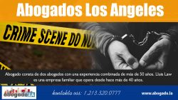 Abogados en Los Angeles