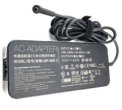 130W 19.5V 6.67A Asus ADP-130EB D AC Adapter
