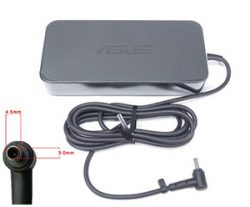 120W 19V 6.32A Asus Pro Advanced BU401LG AC Adapter