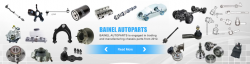 China Auto Parts Supplier