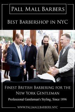 Best Barbershop in NYC