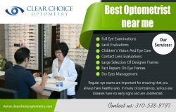 Best Optometrist near me