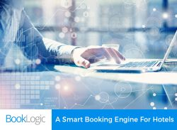 BookLogic – A Smart Booking Engine For Hotels