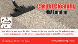 Carpet Cleaning NW London