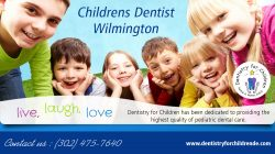 Childrens Dentist in Wilmington